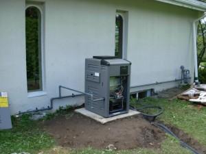 Gas Heater Jandy Gas Heater